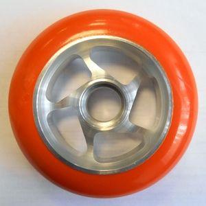 колеса для лыжероллеров фото